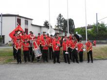 Association Musicale Neuchâtel - Saint-Blaise